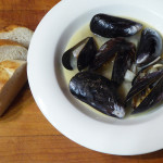 Slávky jako v Řecku, udělejte si doma pecku | Mušle na víně