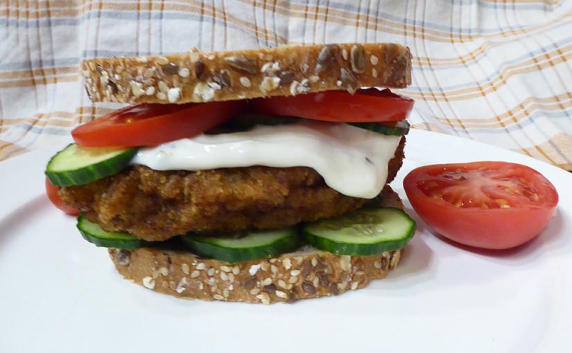 Holandský burger | Improvizace