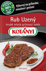 Rub uzený - mixture