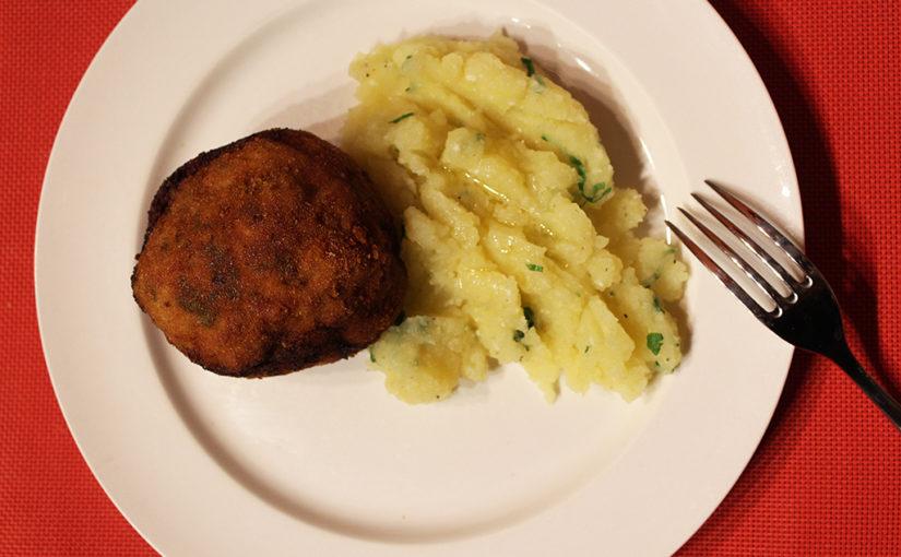 Skotské vejce | Úspěch na druhý pokus