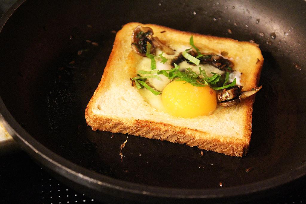 Rozklepneme vejce