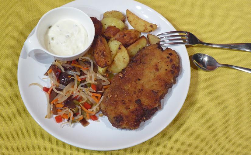 Dutch steak,,cs,Prague variant,,cs | Pražská varianta 2