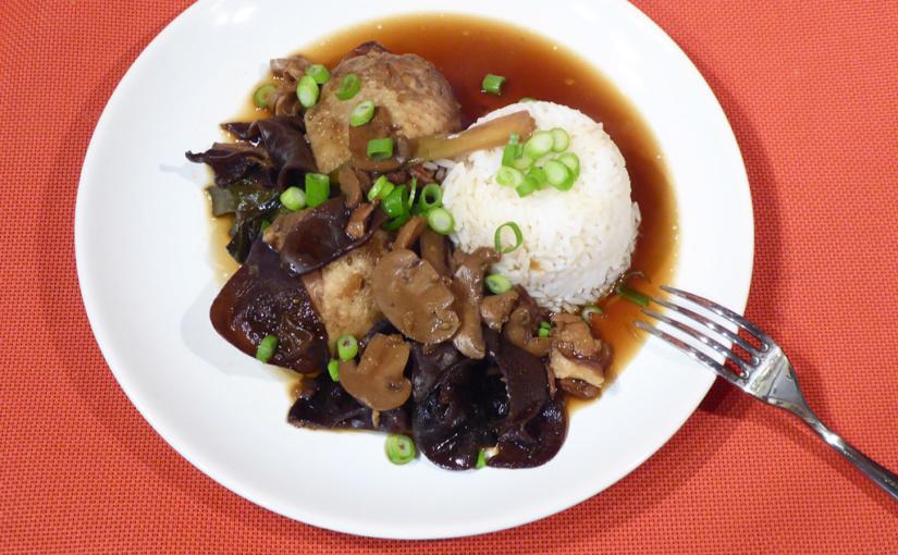 Kuře podle Maggie | Čínská inspirace