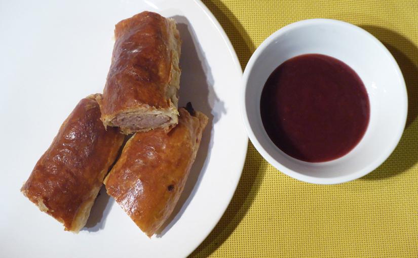 Sausage rolls,,sk,For boys i & nbsp; girls,,cs | Pro kluky iholky